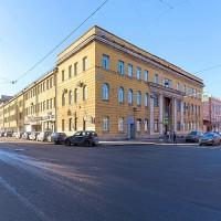 Аренда офиса (36 кв.м), ул.Звенигородская, д.9-11