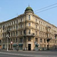 3-комнатная квартира, Невский пр., д.170