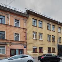 Аренда помещения (35,3 кв.м), Дегтярная ул., д.5-7