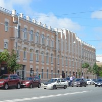 Аренда офиса (32,6 кв.м), Звенигородская ул., д.9-11