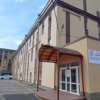 Аренда помещения (13,4 кв.м), Полюстровский проспект, д.59, лит.Ф