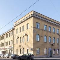 Аренда помещения (39 кв.м), ул. Звенигородская, 11.