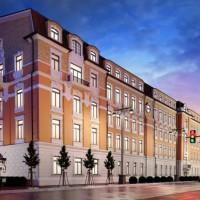 Продажа апартаментов «Acqualina Apartments» Подъездной пер., д. 13