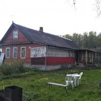 Зимний дом (78 кв.м) Всеволожский р-н, пос. Янино-1