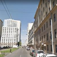 Аренда офиса (17 кв.м), ул.Смоленская, д.7