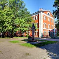 Аренда помещения (17,8 кв.м), ул.Комсомола, д.1-3