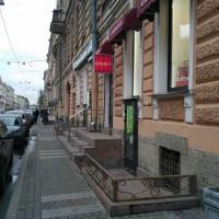 Аренда помещения (110 кв.м), Большая Московская, д.13