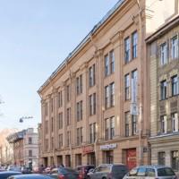 Аренда помещения (32,8 кв.м) Мира ул., 3