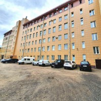 Аренда офиса (25,2 кв.м), Уральская ул., д.19