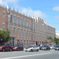 Аренда офисного помещения (55,4 кв. м), ул.Звенигородская, д.9-11
