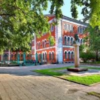 Аренда помещения (81,2 кв.м), ул.Комсомола, д.1-3