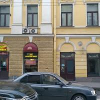 Аренда помещения (80 кв.м), ул. Гороховая, д.45