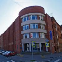 Продажа отдельно стоящего здания (3100 кв.м), ул. Инструментальная, д.8 литер В