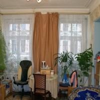 Продажа 2 комнат в 7-комнатной квартире, 5-я Советская, д.24