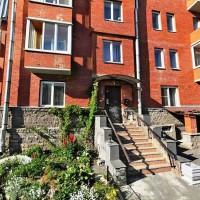 3-комнатная квартира, 2-я Никитинская ул., д.53