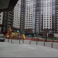 3-комнатная квартира, ул. Заставская, д.46, корп.2, стр.1  ЖК «Московские ворота»