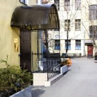 Продажа мини-отеля (350 кв.м), Малый пр., д.27