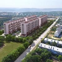 1-комнатная квартира, Республика Крым, г. Севастополь, Горпищенко ул., д.143, ЖК