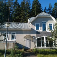 Зимний дом (153 кв.м), Выборгский р-н, пос. Рощино