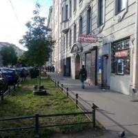 Продажа помещения (58 кв.м) 6-я линия В.О., д.47