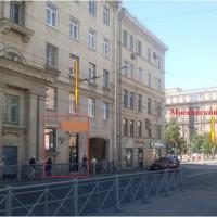Продажа помещения (34 кв.м), Решетникова ул., д.3