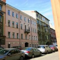 3-комнатная квартира, Средняя Подьяческая ул., д.11