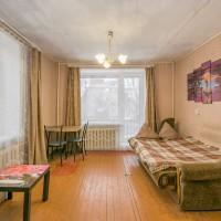 Продажа 1-комнатной квартиры, Бугры, ул.Шоссейная, д.1