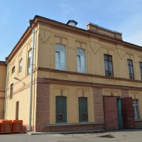 Аренда помещения (9451 кв.м), Комсомола ул., д.1-3