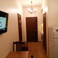 Квартира-студия, Кременчугская ул., д.13, корп.1