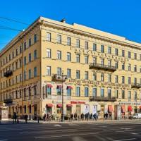 Продажа помещения (919 кв.м) Невский пр-кт, д.22