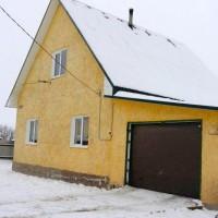 Зимний дом (114 кв.м) Ломоносовский р-н, дер. Низино
