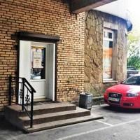 Продажа помещения (134 кв.м) Бухарестская ул., д.114, к.1.