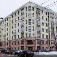 3-комнатная квартира, Малый пр., д.52, ЖК