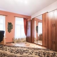 2-комнатная квартира, Джамбула пер., д.9, лит.Б