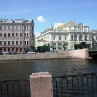 Продажа помещения (150 кв.м) Наб. реки Фонтанки, д.67-69