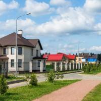 Участок (23,24 соток) г. Всеволожск, коттеджный посёлок
