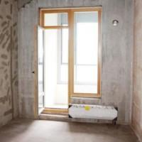 1-комнатная квартира, Ушаковская наб., д.3, корп.2