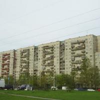 2-комнатная квартира, Ярослава Гашека ул., д.2, корп.1