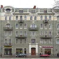 Аренда помещения (600 кв.м) Загородный пр-кт., д.45