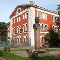 Аренда помещения (52кв.м), ул. Комсомола, д.1-3